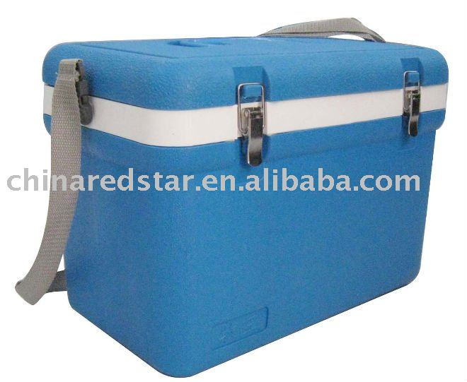 Insulated Portable Vaccine carrier