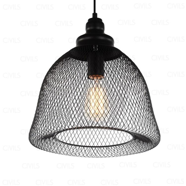 Lampenschirm Draht Rahmen,Drahtgeflecht Lampe - Buy Product on ...