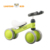 4 EVA wheel without pedals baby walker bike / bicycle balance children / balance mini bike for kids