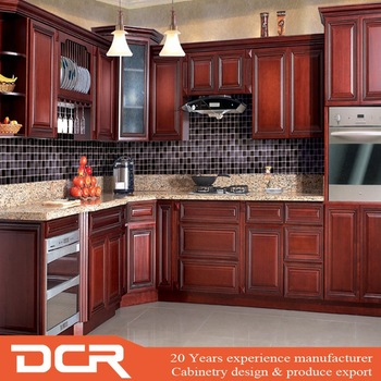 Best Sale Base And Hanging Kitchen Cabinets Kenya For Modular Homes