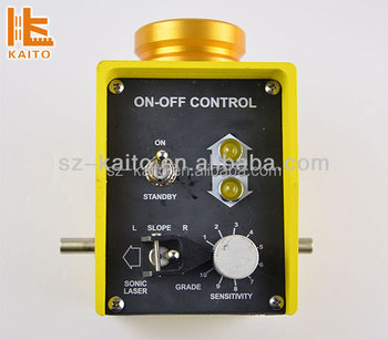 G176 Grade Control Sensor and Slope Sensor for Asphalt Finisher Leveling System