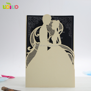 contemporary exported convenient freshers party invitation cards with couple buy freshers party invitation cardslaser cut wedding invitationslace