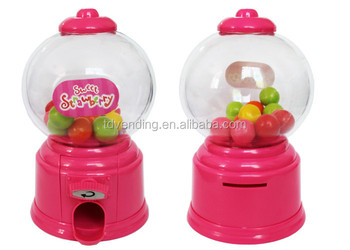 electronic candy dispenser dispenser gumball machine automatic candy