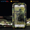 Shockproof Military duty Metal Mobile phone army Case for iphone 6