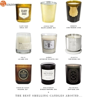 Gift, Home Fragrance&Decoration, Home Decoration Use and Scented Feature Pillar Candle