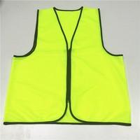 ATSC124 safety reflective jacket and Cheap Reflective Vest