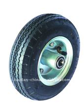Replacement wheel extends the life of your service equipment,Rubber wheel