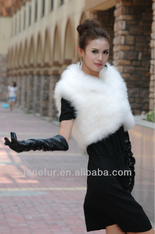 newest fashionable style and Fire chicken-feather vest for winter