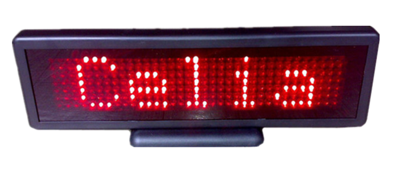 English, Spanish, Russian,Polish, French, German, Hungarian, Turkish, Swedish, Icelandic, Greek, Italian Programable LED sign