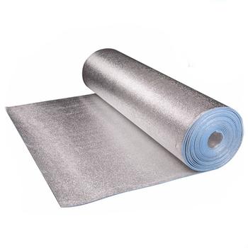 Aluminium foil heat insulation roofing thermal insulation for Quick therm insulation cost