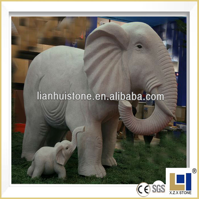 Natural Garden Decoration Marble Stone Elephant Animal Stone Sculpture By  Customized Stone Carving   Buy Stone Carving,Elephant Animal Stone Carving, Garden ...