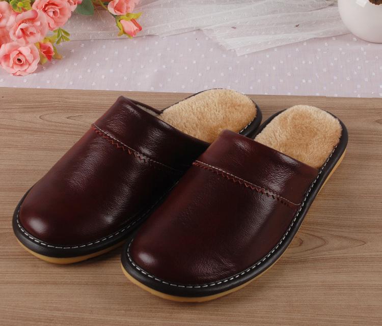 1f6c8113065 zapatillas casa hombre piel
