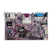 2017 Hot products electronic components circuit android embedded board for ad player/smart media player