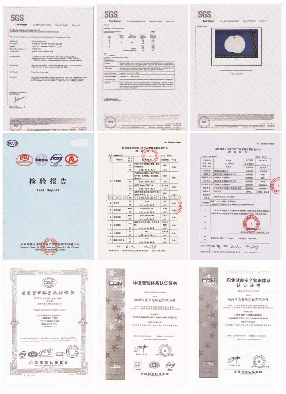 High Quality Royal Fine Bone Porcelain China Dinner Set