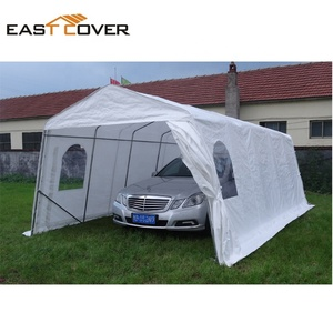 W11'xL24' Outdoor portable carport for sale
