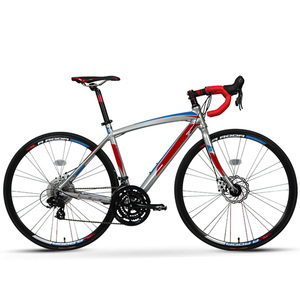 cycles complete 700c road bicycle for mens carbon fiber bike