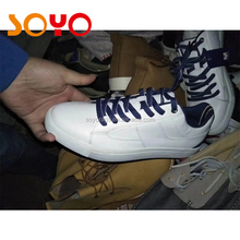 high quality sorted summer used mens shoes all Gender second hand shoes in germany