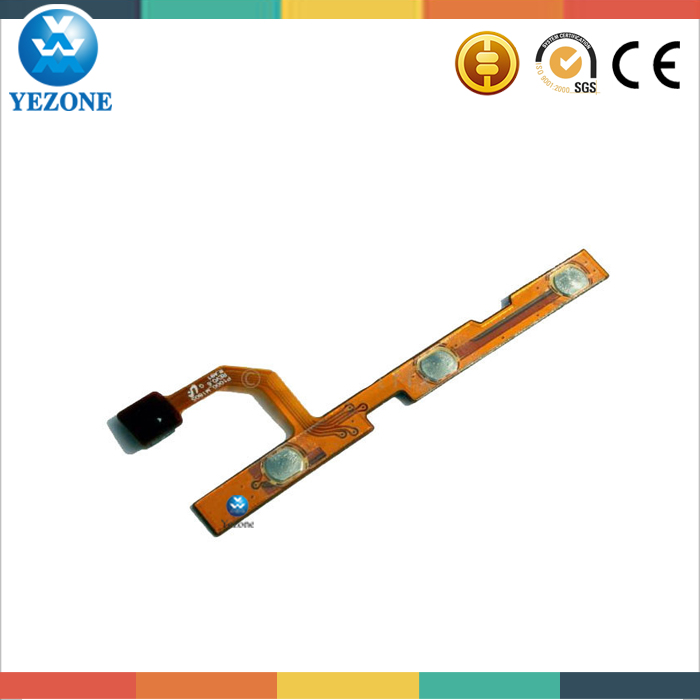 Volume Button + Power Flex Cable Ribbon For Samsung Galaxy Tab 7.0 P1000 P1010 Power Flex Cable Original Quality