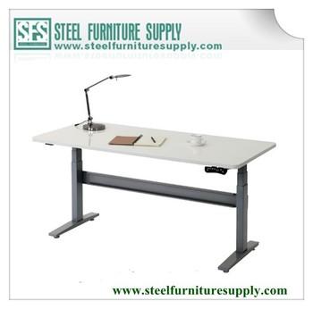 Sit Support De Table Réglable En Hauteur électriquebureau De