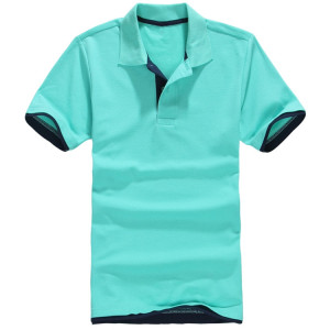 High quality polo shirt garment