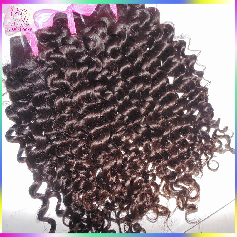 People Love 10A Bouncy Curly Weave 100% Virgin Raw Malaysian Italian curly Hair Extension MOQ 1 bundle Trustworthy Supplier
