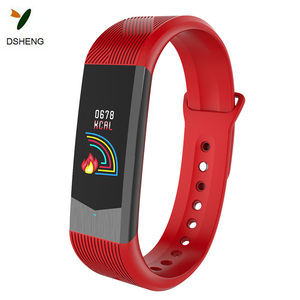 Best quality promotional B30 ultra slim android4.4 smart watch phone with free cellphone holder