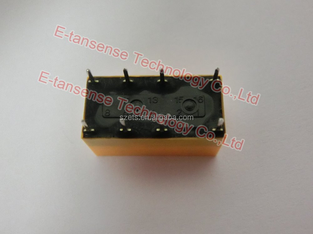 ds2e-m-dc5v ds2e For Nais HIGHLY SENSITIVE 1500 V FCC SURGE WITHSTANDING MINIATURE RELAY