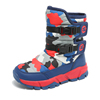 New fashion snow boots for kids warm winter boots