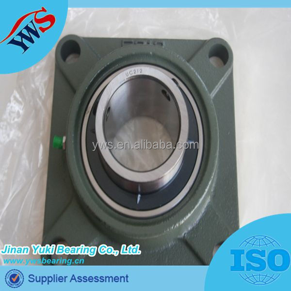 UCF 210 pillow block bearing manufacturer in china