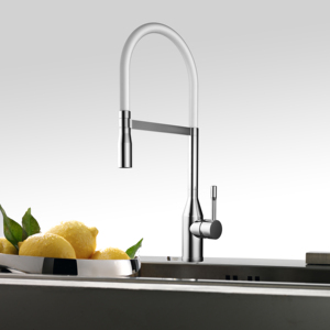 Factory Direct Silicon Tube Tap for Kitchen