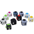 Desk Toy Stress Cube for Fidgeters Relieve Stress Anxiety Boredom all at your finger tips fidget