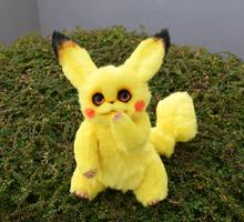 Smart pokemon <span class=keywords><strong>pikachu</strong></span> pluche dieren