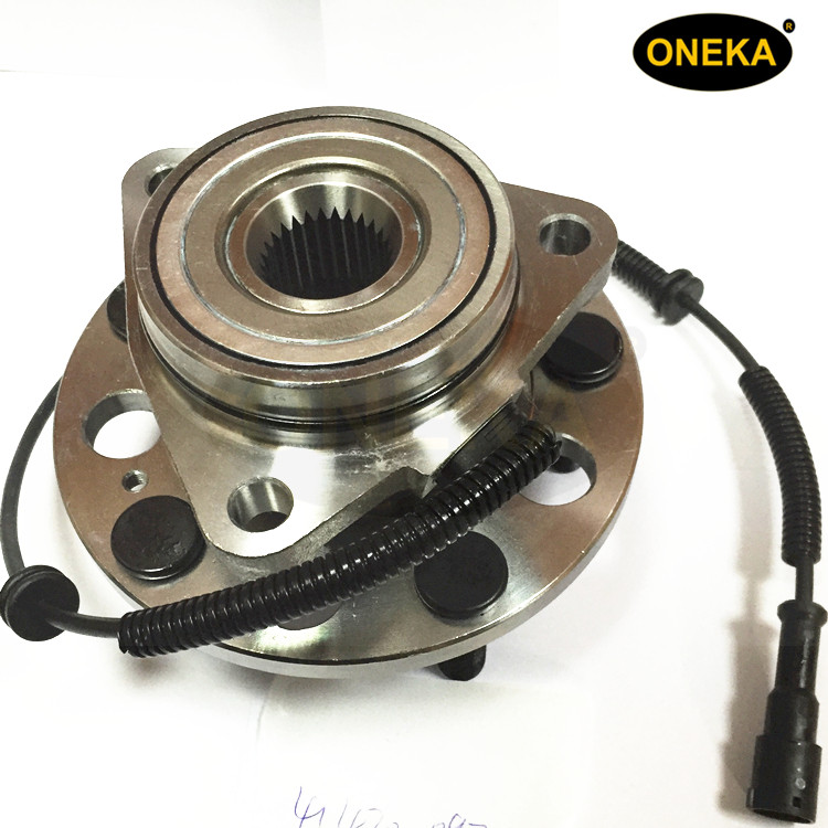 [ONEKA] 4142009705 Echt ONEKA Front Hub Assy Wiellagers voor Ssangyong REXTON KYRON D27 AWD 41420-09705