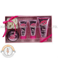 NEW Product Bath And Body Gift Sets (Item No :SLP07)
