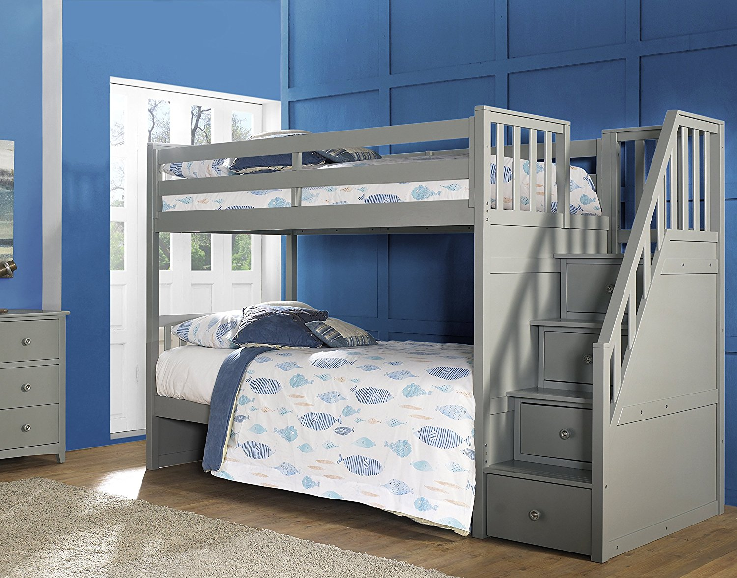 Cheap Stair Step Bunk Bed Find Stair Step Bunk Bed Deals On Line At
