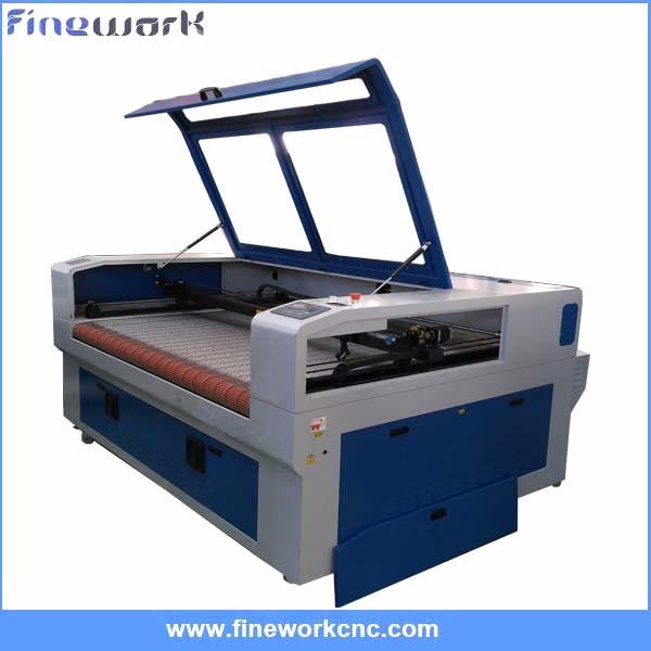 laser cut machine