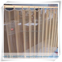 Metal Mesh Curtain, Metal Mesh Curtain Suppliers And Manufacturers At  Alibaba.com