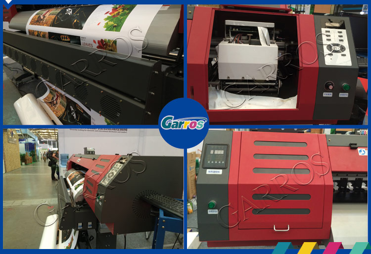 3.2m(10ft) Large Format Eco Solvent Printers,Digital Banner/wall ...