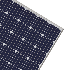 Factory wholesale price low monocrystalline solar panel 300w led street light mono outdoor latest desirable With China