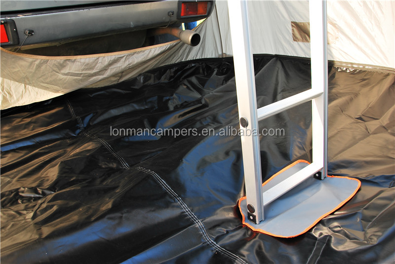 Offroad roof top tent