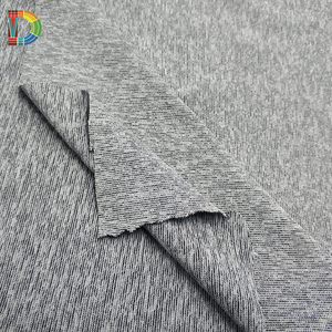Antistatic Quick dry functional jersey fabric