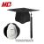 Wholesale Adult Matte Polyester University Graduation Hat Caps