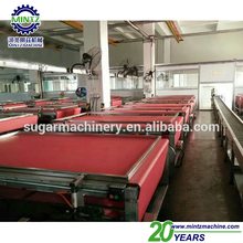 Best quality jaggery making machines production line