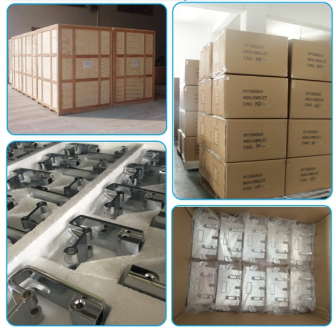 Custom Plastic Prototype Resin or Acrylic Spare Parts Manufacture