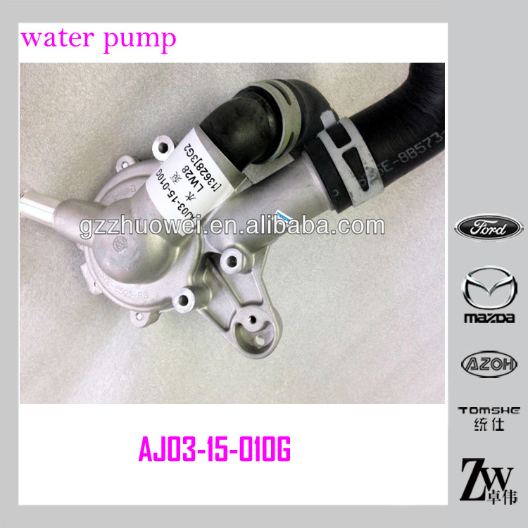 Auto Cooling Water Pump For MAZDA MPV/TRIBUTE OEM:AJ03-15-010G