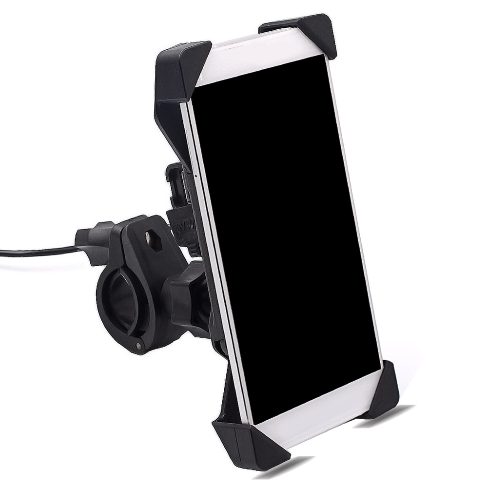 Motorcycle Iphone Mount Charger