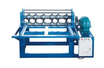 steel coil slitter machine