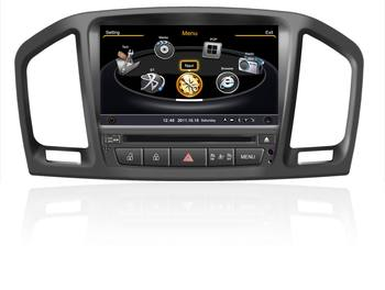 Best Buy Car Dvd Player For New Regal With Gps Wifigbluetooth