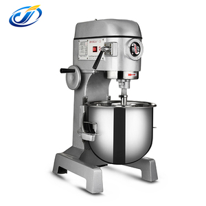 Factory Best Selling Professional High Speed Kitchen Large Food Mixers