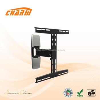 New Full Motion Lcd Tv Wall Mount Diy Tv Mount Sliding Tv Wall Mount Buy Lcd Tv Wall Mount Sliding Tv Wall Mount Diy Tv Mount Product On Alibaba Com